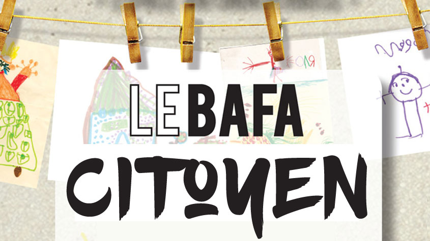 Dispositif BAFA Citoyen